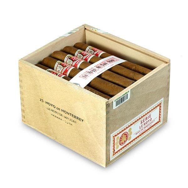 好友蒙特雷小罗伯图雪茄