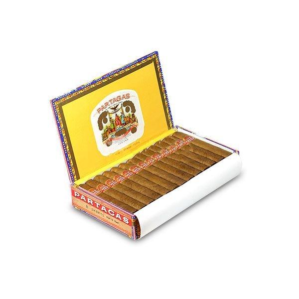 帕塔加斯短帕雪茄