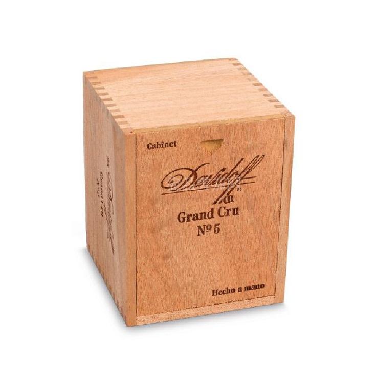 大卫杜夫顶级5号雪茄