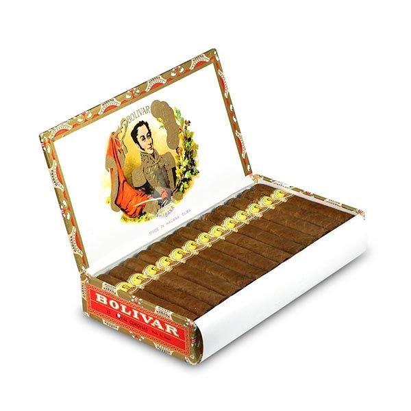 玻利瓦尔皇室皇冠(皇室告朗拿)雪茄